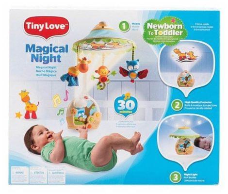 Tiny Love Волшебная лампа (454)