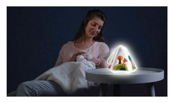 Tiny Love Волшебная лампа