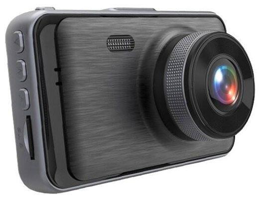 TrendVision Winner 2CH, 2 камеры