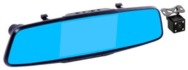 Vizant 751 GPS, 2 камеры, GPS