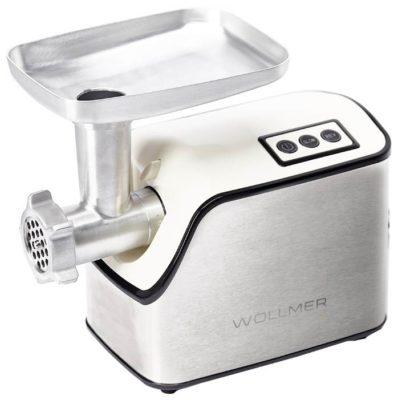 Wollmer M907 (basic)