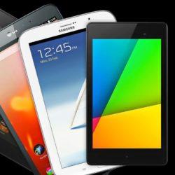 8 лучших производителей планшетов