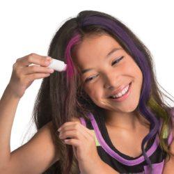 6 лучших детских красок для волос