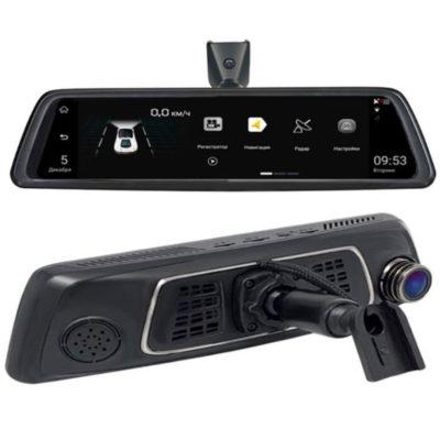 SHIFT V9.5, 4 камеры, GPS