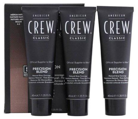 10 лучших красок для седых волос