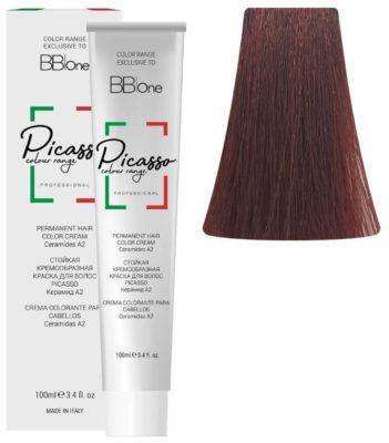 BB One Picasso Colour Range Перманентная крем-краска, 100 мл