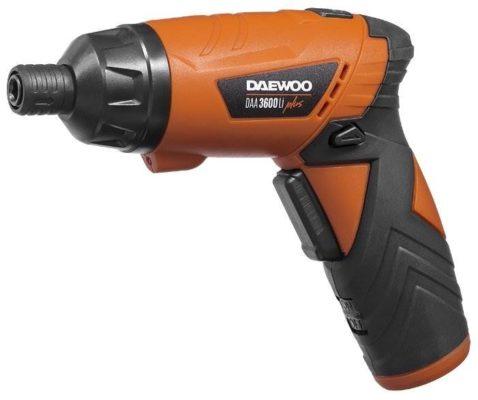 Daewoo Power Products DAA 3600Li Plus