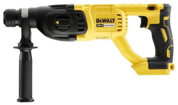 DeWALT DCH133N, без аккумулятора