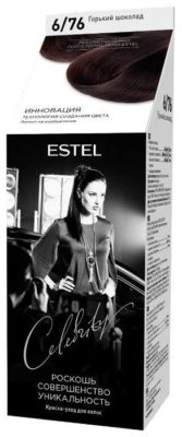 ESTEL Celebrity краска-уход для волос