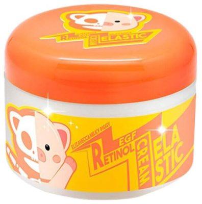 Elizavecca Milky Piggy EGF Elastic Retinol Cream Крем для лица