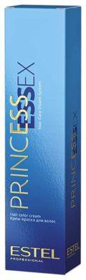 Estel Professional Princess Essex крем-краска для волос, 60 мл