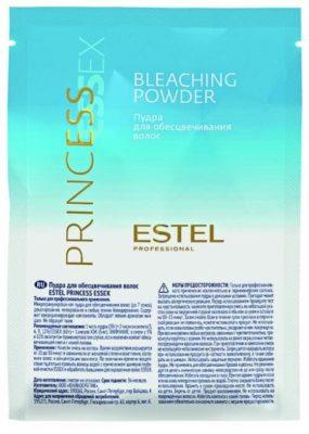 Estel Professional Princess Essex пудра для обесцвечивания волос