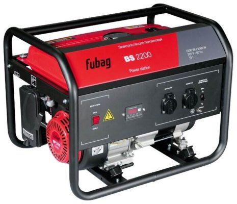 Fubag BS 2200 (2000 Вт)