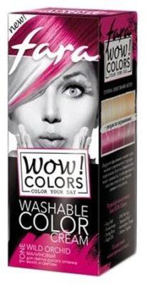 10 самых безопасных красок для волос