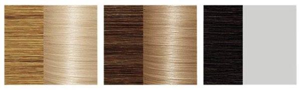 10 лучших красок для волос черного цвета