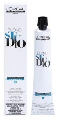 L'Oreal Professionnel Blond Studio крем для мелирования Majimeches №1, 50 мл