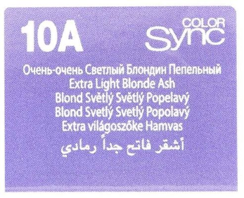 Matrix Color Sync краска для волос без аммиака, 90 мл