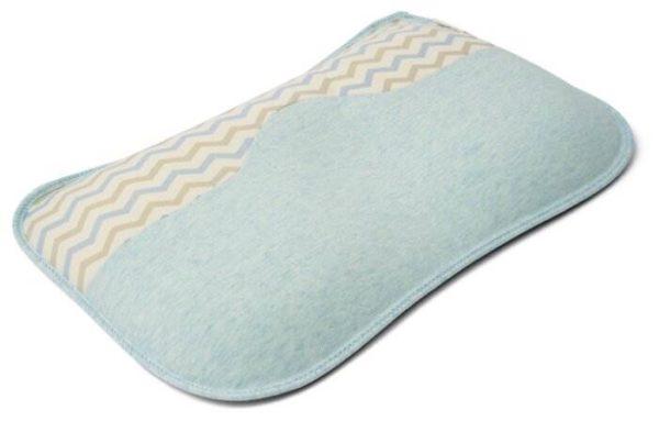 10 лучших подушек для новорожденных