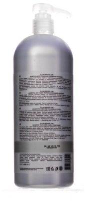 OLLIN Professional шампунь Service Line Cold Shade для придания холодных оттенков