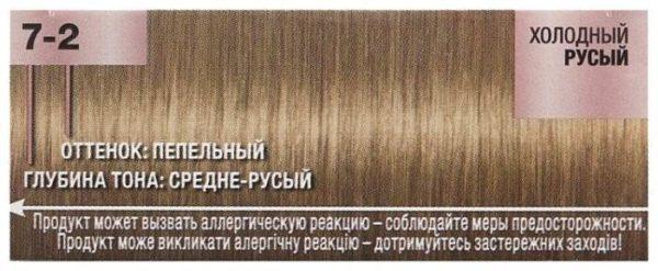 Palette Роскошный Блонд Стойкая крем-краска для волос