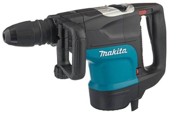 Перфоратор Makita HR4501C, 1350 Вт