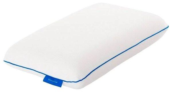 Подушка Blue Sleep анатомическая 38 х 60 см
