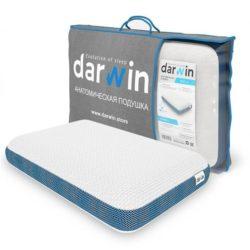 Подушка Darwin ортопедическая Evo 2.0 L 40 х 60 см