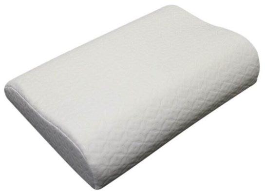 Подушка EcoSapiens Memory Plus с эффектом памяти 40 х 60 см