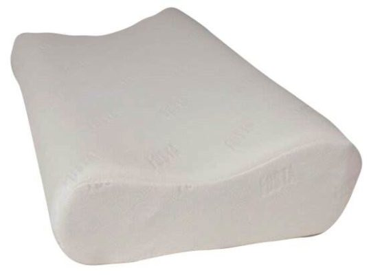 Подушка Fosta ортопедическая F 8021 30 х 50 см