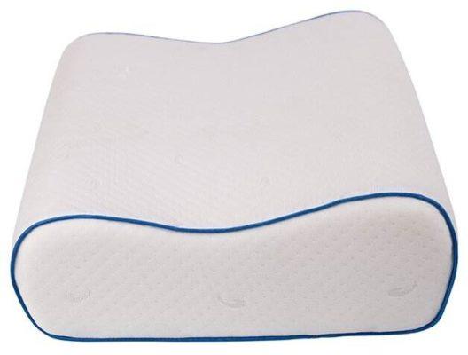 10 лучших ортопедических подушек для сна