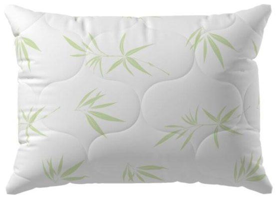 Подушка Волшебная ночь Бамбук 50 х 70 см