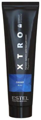 Средство Estel Professional пигмент прямого действия XTRO BLACK