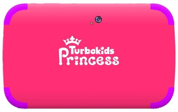 TurboKids Princess (3G, 16 Гб)