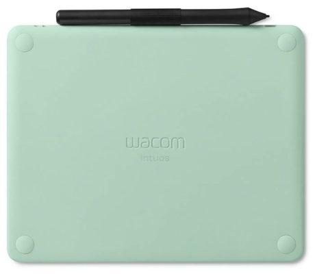WACOM Intuos S Bluetooth (CTL-4100WLK-N/CTL-4100WLE-N)