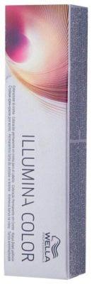 Wella Professionals Illumina Color стойкая крем-краска для волос, 60 мл