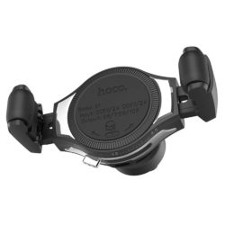 HOCO S1 In-Car Wireless Charging Phone Holder