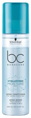 BC Bonacure Hyaluronic Moisture Kick Спрей-кондиционер для волос увлажняющий