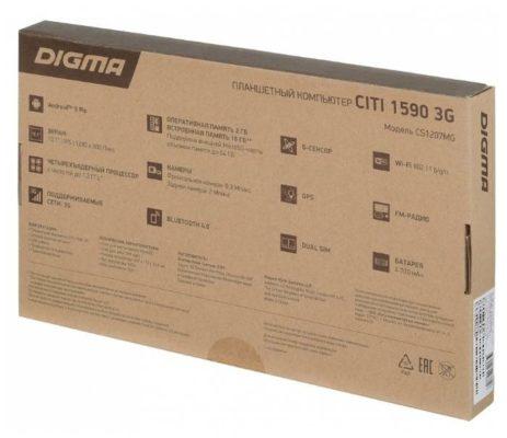 DIGMA CITI 1590 3G (2019)
