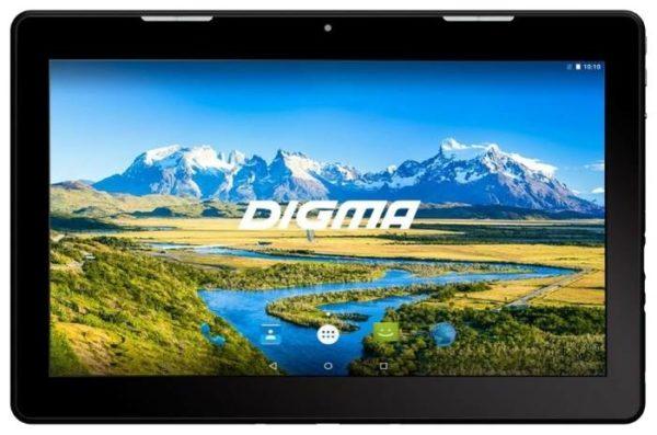 DIGMA CITI 3000 4G (2018)