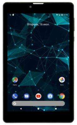DIGMA CITI 7587 3G (2019)