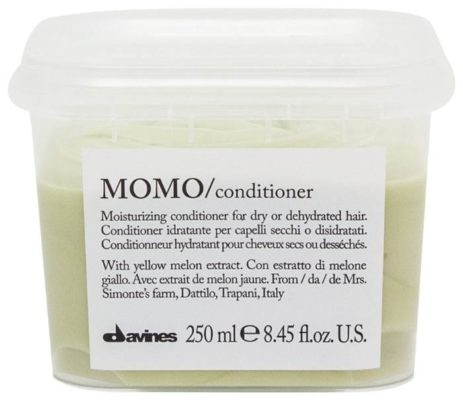 Davines кондиционер Essential Haircare New Momo Moisturizing