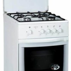 10 лучших газовых плит