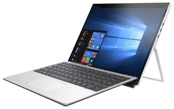 HP Elite x2 1013 G4 i7 16Gb 512Gb LTE keyboard (2019)