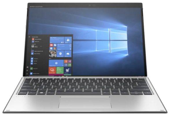 HP Elite x2 1013 G4 i7 8Gb 512Gb LTE keyboard (2019)