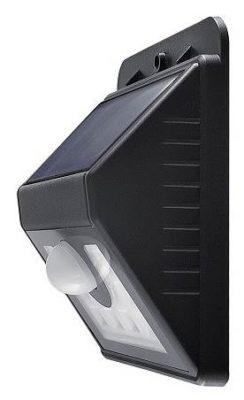ISvet Уличный светильник на солнечной батарее SLR-007