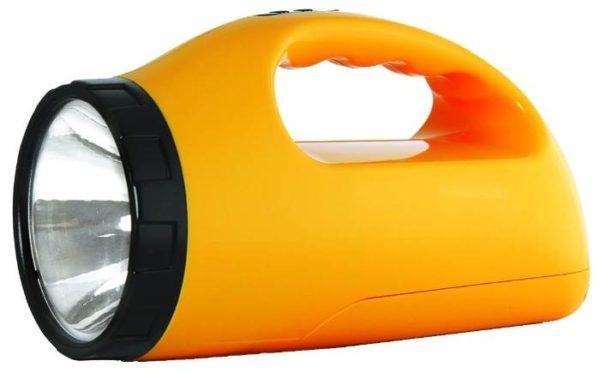 Яркий Луч LA-1W Раскладушка