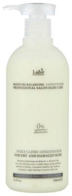 La'dor кондиционер Moisture Balancing для сухих и поврежденных волос