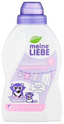 Meine Liebe Концентрированный кондиционер для детского белья