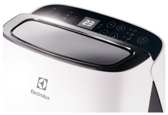 Electrolux EACM-13HR/N3