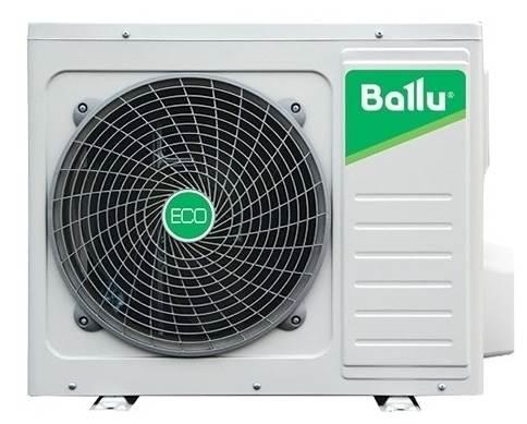Ballu BSDI-07HN1
